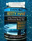 Evercoat 868 Kitty Hair Fiberglass Filler quart w/ Hardener