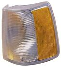New Replacement Parking/Signal Light, Driver Side, VO2520104