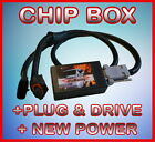 Chip Tuning Box RENAULT CLIO MK2 1.2 59 PS Performance ChipBox Chiptuning 2 II