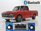 67-72 GMC Pickup Truck AM FM Bluetooth New Stereo Radio iPod USB Aux 300 watt