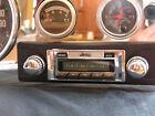 1978-1986 Jeep CJ NEW AM/FM 200 watt Stereo Radio , CJ-5, 7, 8 No Cutting dash