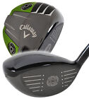 Callaway RAZR Fit Xtreme Driver 8.5 Stiff Aldila Trinity 65 Right Hand New 4933