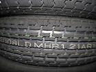 Omni Trail - Trailer Tire Radial ST175/80R13, Range: C