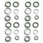 Trailer Wheel Bearing Kit 7000# Tandem Axle FREE SHIPPING!