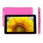 "iRulu 10.1"" Android 4.2 Dual Core Dual Camera 8G Tablet PC + 10"" White Keyboard"