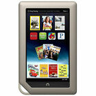 Barnes & Noble NOOK Tablet 8GB, Wi-Fi, 7in - Silver