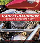 Harley-Davidson Buyer's Guide REBUILD RESTORE WORKSHOP REPAIR MANUAL BOOK