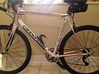 Cannondale Synapse road bike 58cm
