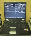 Toshiba Tecra M2V-S330 Pentium M-1.5GHz/256MB/CD-RW/DVD/WiFi Barebone laptop LOT
