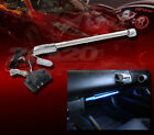 """15"""" BLUE NEON TUBE W/ STROBES UNDER DASHBOARD SEAT FLOOR FOR LEXUS SCION"""