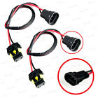 Replacement Wiring Harness for Ballast HID Conversion Pair - 9005 HB3 (Grp D)