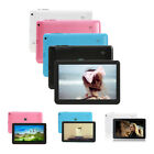 """iRulu Multi-Color 9"""" Android 4.2 Jelly Bean Tablet PC 8GB Dual Core&Camera WIFI"""