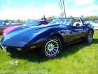 Corvette C3 STINGRAY 1976 Restored 15x7 GM 5x4.75 Custom Appliance Mag Wheels