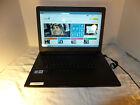 Laptop Asus X502C Windows 8, 320GB HD, 4GB RAM, Intel Dual core 1.50GHz,  Black