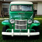 Willys : Jeep Truck n/a Classic 1957 Kaiser Willys Jeep Truck.