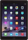 Apple iPad Air 2 16GB, Wi-Fi, 9.7in - Space Gray (Latest Model)