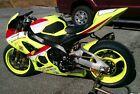 Suzuki : GSX-R 2007 Suzuki GSX1000R Race Bike - Wicked Fast!!