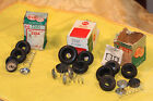 Lot of Mixed EIS Brake Cylinder Parts/Kit for Vintage Cars