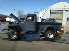 Willys Pickup/Truck 4x4 Tastefully Modified! Will Go ANYWHERE - RE-LISTED DUE TO NON PAYING BIDDER