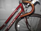"""Vintage Red Schwinn Varsity Bicycle 27"""""""