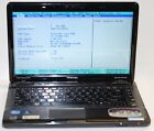 "Toshiba Satellite P745 Intel i5-2430M 2.4Ghz 4GB RAM 14"" Laptop Tested"