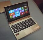 """Touch Screen Laptop Acer Aspire V5-122P-0408 11.6""""  4GB Dual Core 500 GB"""