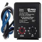 X10 PRO Wired-In Dimmer Fixture Module (XPDF)