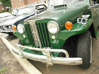 Willys : Jeepster 1949 willys jeepster