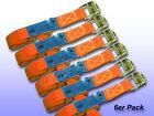 6er Tension Belt M.klemms. Orange B = 25 mm L = 9 M/250 Dan