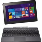 "*NEW* ASUS Transformer Book T100TA-C1-GR(S) 10.1"" HD IPS Win 8.1 Tablet Laptop"