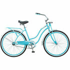 "26"" Women's Schwinn, Cruiser Bike, Springer Fork, Vintage Bike, Beach Bike, New!"