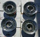 Cadillac Roadster Wire Wheel 1940 - 1979 15 x 6 Rare multiple multi bolt pattern