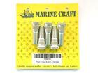 Press In Stud for Wheel Hub - 1-1/16 org - Set of 5 - Marine Craft RM0158