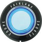 Hub Cap Plastic Insert - Blue - Fairlane Sports Coupe 42-36569-1