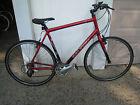 RALEIGH ROUTE 1, 24spd, alex dc19 rims, shimano, aluminum road bike/bicycle#96