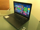 """Dell Inspiron 15 - 5547 / i5 4th Gen @1.7G/ 8GB / 1TB / Win8/ 15.6"""" Touch Laptop"""