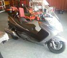 Suzuki: AN 400 For Sale 2007 Suzuki AN 400 Motorcycle/Scooter