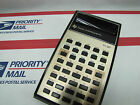 VINTAGE ~ TEXAS INSTRUMENTS TI-30 Calculator / Works (inv#J-25) | Fast-USA-Ship