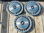 RARE Vintage BUICK CENTURY 1989-94  Hubcaps. 3 AVAILABLE  *ONLY ONES ON EBAY*