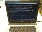 "Acer Aspire 3004WLMi  15.4""  Mobile Sempron 3100+ - 514MB DDR –  60 GB HDD PARTS"