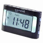Serene Vibrating Travel Alarm Clock (VA3)