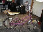 Ross Barracuda bicycle - 1960's bike for repair or parts