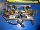 96 Arctic Cat EXT 580 EFI  Throttle Body with injectors