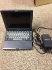 Gateway 2000 Laptop Computer Model G1486DX4-100 For Parts or Repair Not Working