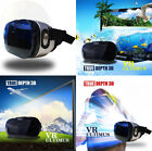 TRUE Depth 3Dâ® Vr Ultimustm Premium Virtual Reality 4-6 Inch Android Or New
