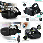 3D Vr Headset Yove Virtual Reality With Adjustable Lens And New Free Shipping