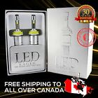 LED EAGLE 9012 CREE LED Headlight Kit Outshines HID FREE SHIP from Canada