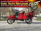 1903 Ford Replica -- 1903 Ford Replica