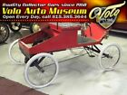 1901 Ford Runabout Replica -- 1901 Ford Runabout Replica