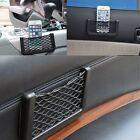 Sale Portable Phone Holder Storage Net Bag Car Seat Side Back Pocket Organizer